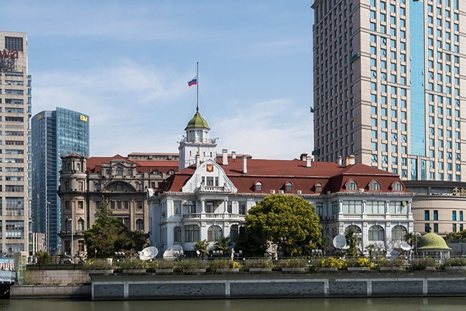 Генконсульство РФ призывает россиян на юге Китая встать на консульский учёт