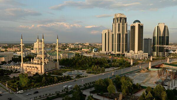 В Грозном объявили конкурс на замещение должности мэра