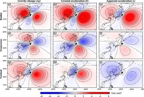 Алгоритм помог расслышать гравитационные волны от землетрясений без суперЭВМ