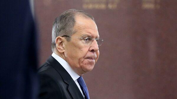 Лавров призвал не сравнивать саммит пятерки СБ ООН с закрытым клубом