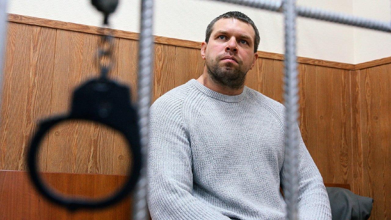 Полицейский признался, что подбросил наркотики Голунову