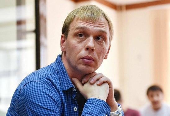 Baza: У журналиста Ивана Голунова снова нашли наркотики