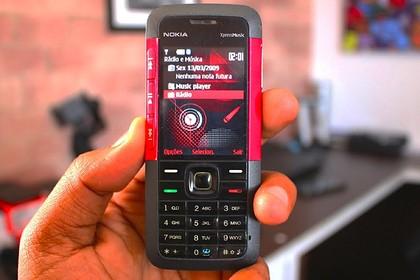 Назад в 2007. Nokia воскресит легендарный телефон