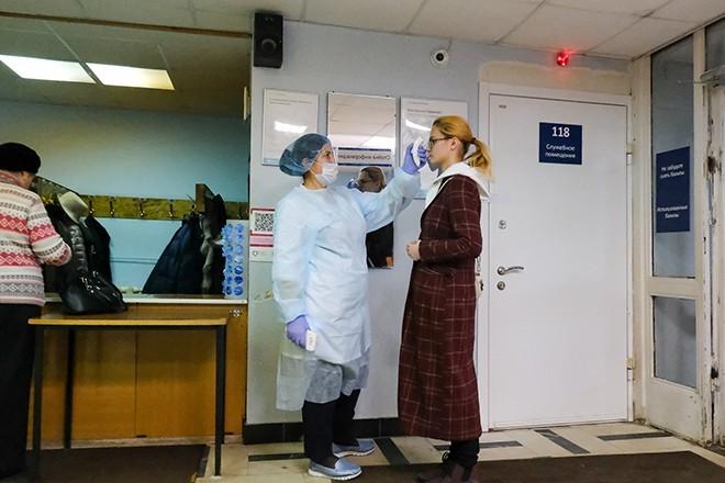 Названа болезнь, которая повышает риск смерти при коронавирусе
