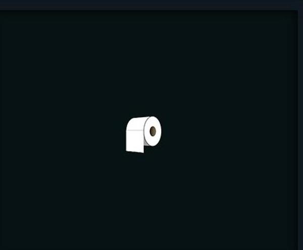В Steam резко начала дорожать туалетная бумага
