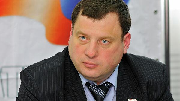 Депутат Госдумы ответил на слова министра обороны Словакии о России