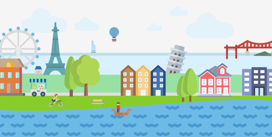 Как получить ВНЖ за покупку недвижимости в Европе