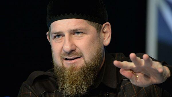 Кадыров призвал не поддаваться панике из-за коронавируса