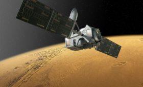 Европейцы объявили «карантин» для своих межпланетных зондов