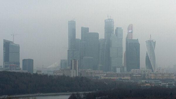 Гидрометцентр предупредил о тумане в Москве и области