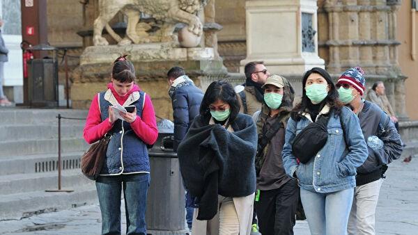 ЕБРР выделит миллиард евро для борьбы с последствиями коронавируса
