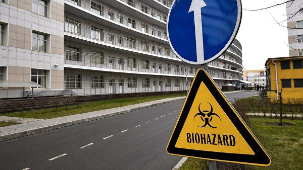 В Петербурге усилят меры по профилактике коронавируса
