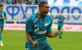 Гильерме оценил желание Малкома выступать за сборную России по футболу