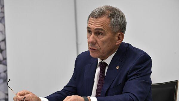 Татарстан намерен продвигать продукцию машиностроения в Сербии