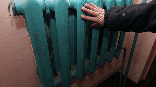 Правительство обсудит изменения в закон о теплоснабжении