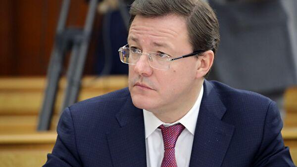 Самарский губернатор прокомментировал поправку о президентских сроках