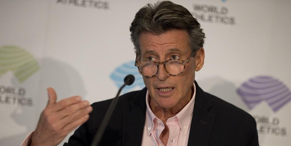 Международная федерация легкой атлетики допустила перенос ЧМ на 2022 год