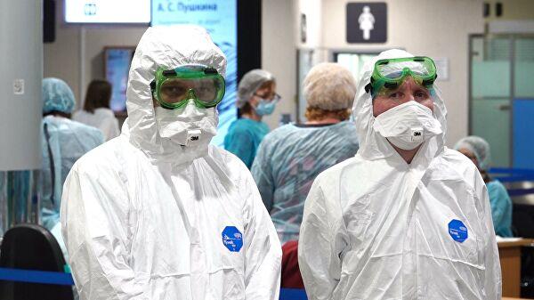 В Госдуме призвали россиян не паниковать из-за коронавируса