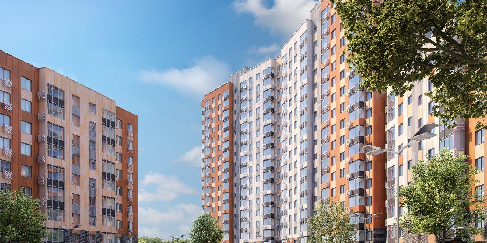 Застройщику ЖК «Кленовые Аллеи» разрешили продавать квартиры