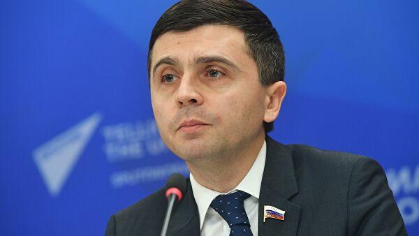 В Госдуме ответили на стихи Шнурова про Крым