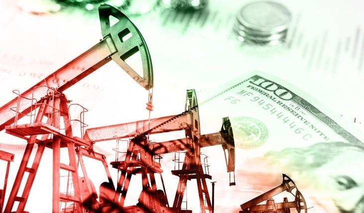 США вмешается в нефтяную войну России и Саудовской Аравии
