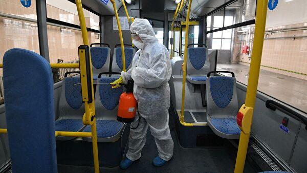 Врач назвал самый безопасный транспорт во время пандемии COVID-19