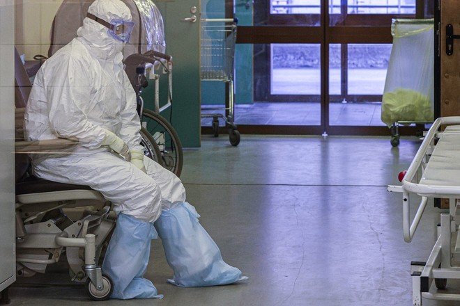 Вирусолог рассказал об иммунитете у переболевших коронавирусом