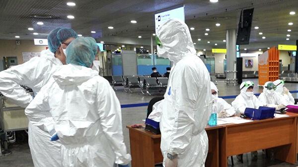 В Липецке не обнаружили коронавируса у контактировавших с заболевшими