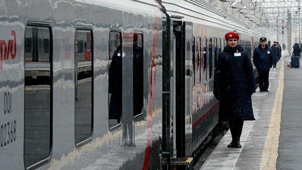 В РЖД рассказали, где будут работать проводники отмененных поездов