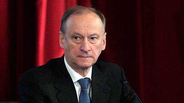 Патрушев призвал усилить защиту участков на голосовании по поправкам