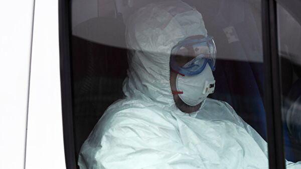 В Коми ввели режим повышенной готовности из-за коронавируса