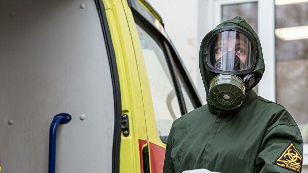 В Госсовете создадут рабочую группу по противодействию коронавирусу