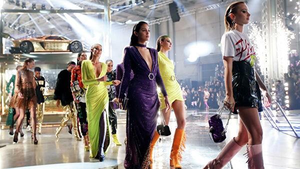 Что было в Милане и чего ждать от Недели моды в Париже