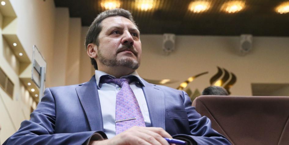 Новый глава российских легкоатлетов признал обвинения World Athletics