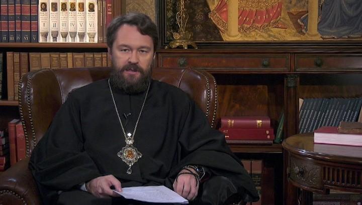 Церковь поставила крест на коронавирусе