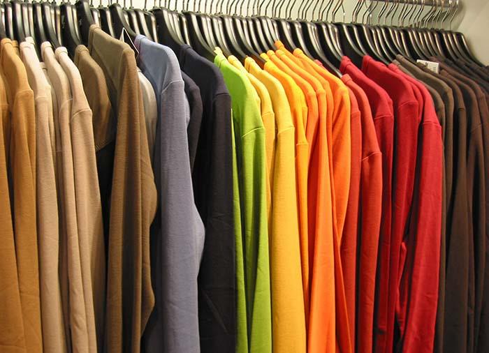 Эти 5 советов продлят срок годности вашей одежде