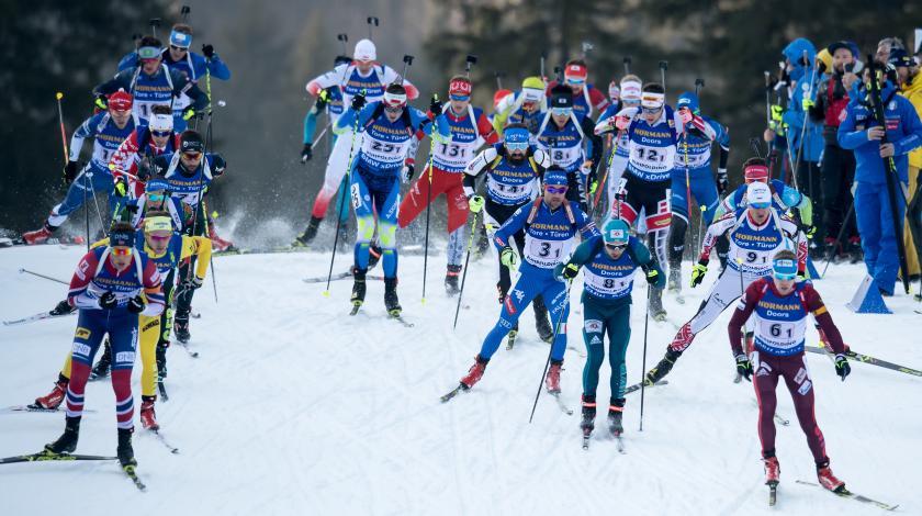 Сразу три российских биатлониста стали молдаванами