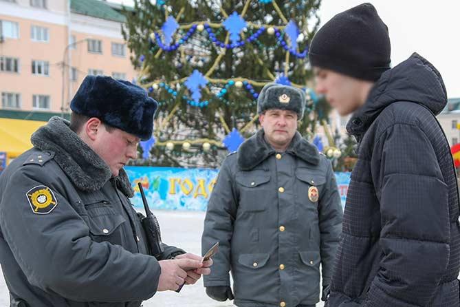 В Москве ввели штрафы за нарушение карантина