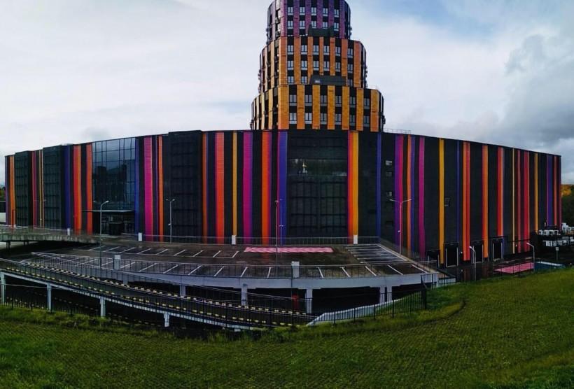 С начала 2020 года Москомстройинвест выдал ЗОСы на 541 тысячу м² недвижимости