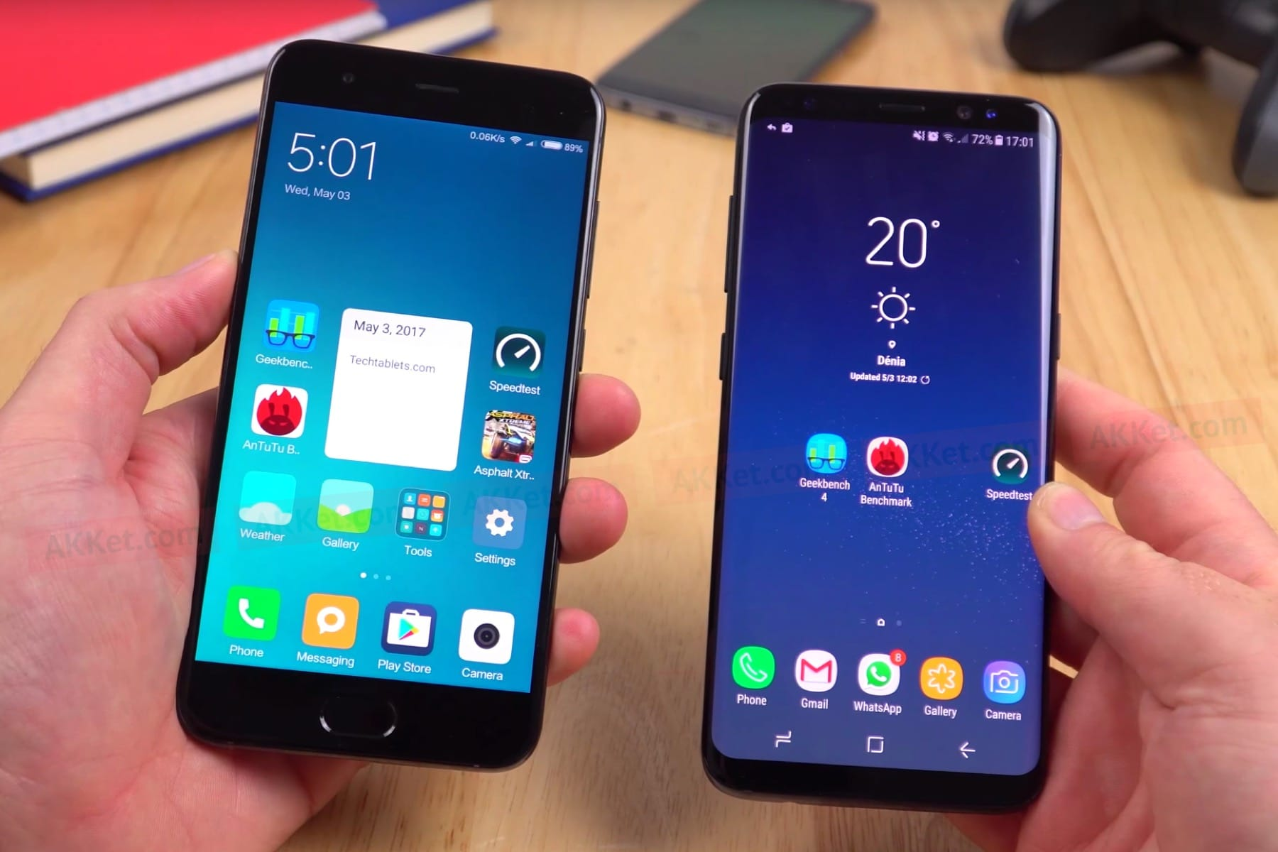 Xiaomi и Samsung теперь на Windows 10