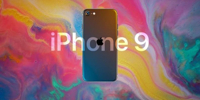 Apple случайно слила внешний вид iPhone 9