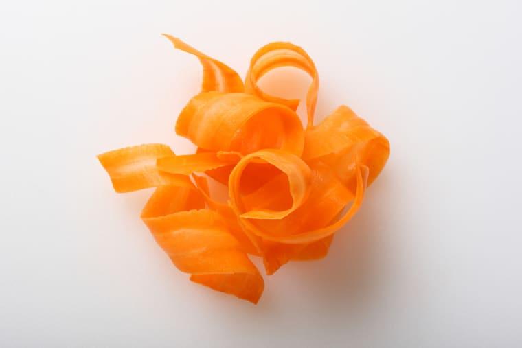 Легким движением руки морковь превращается в бекон. Самый популярный рецепт в интернете
