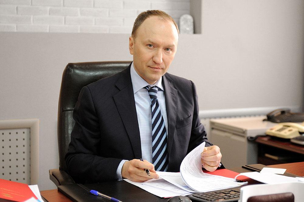 Андрей Юрьевич Бочкарев