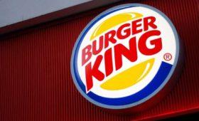 Burger King сделал огромную фирменную корону для социального дистанцирования