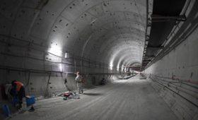 Новый перегон между БКЛ и Коммунарской линиями появится в ближайшее время