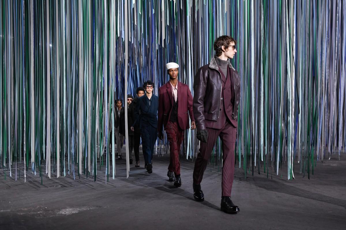 Милан готовится к своей первой цифровой неделе моды в июле