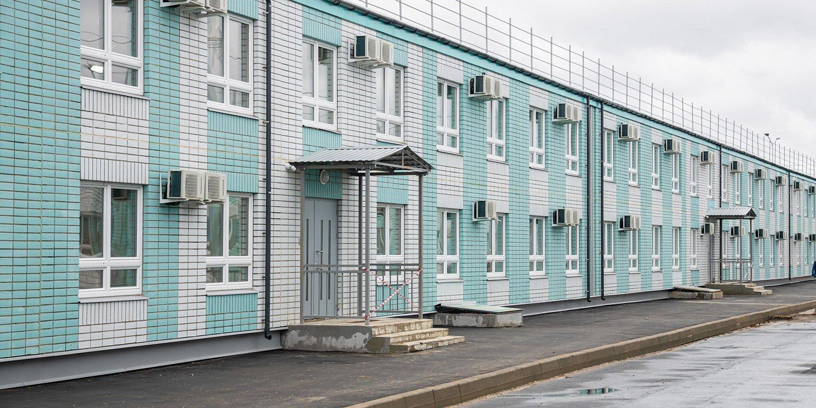 В сети появился фильм о строительстве новой больницы в Вороновском