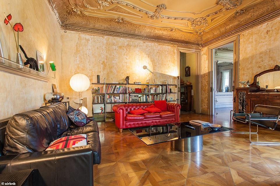 Квартиру из сериала «Убивая Еву» можно арендовать на Airbnb