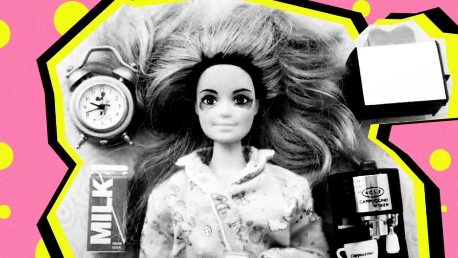 Барби на карантине: старые куклы в новой реальности