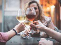 Умеренное употребление алкоголя может быть полезным для мозга